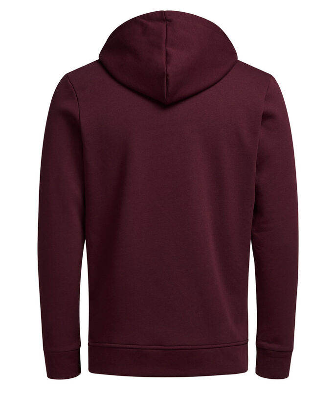 GRAFIK HOODIE, Port Royale, large