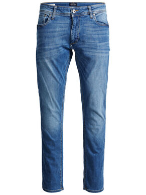 TIM ORIGINAL AM 015 SLIM FIT JEANS