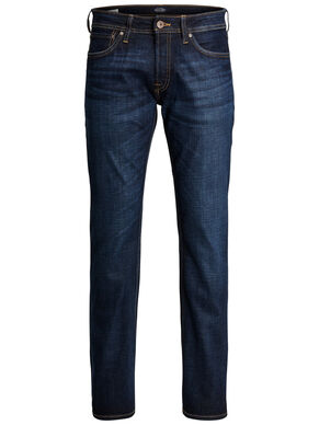 CLARK ORIGINAL GE 871 LID NOOS REGULAR FIT JEANS