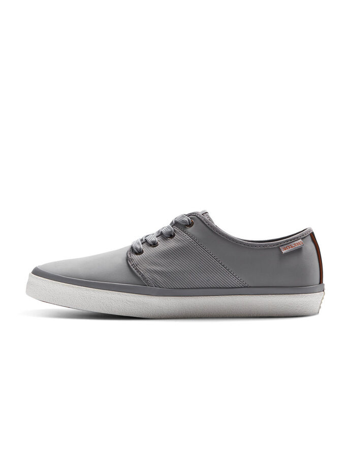 CLASSIC SHOES, Frost Gray, large