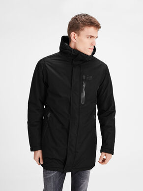 PERFORMANCE PARKA COAT