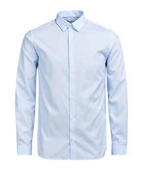 COTTON LONG SLEEVED SHIRT