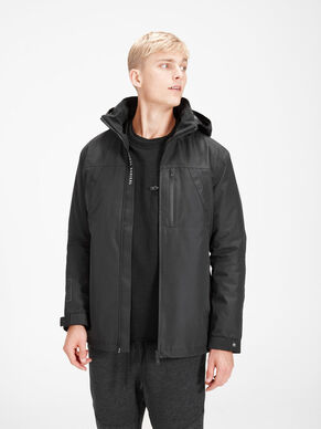 WEATHERPROOF 4 IN 1 JACKET