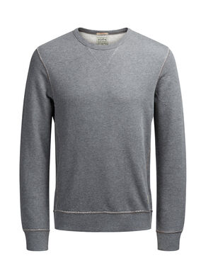 RUGGED SWEATSHIRT