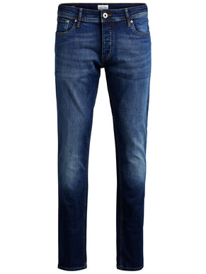 TIM ORIGINAL AM 019 - JEANS SLIM FIT
