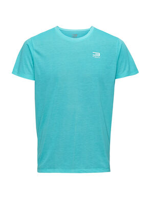 REGULAR FIT PLAIN T-SHIRT