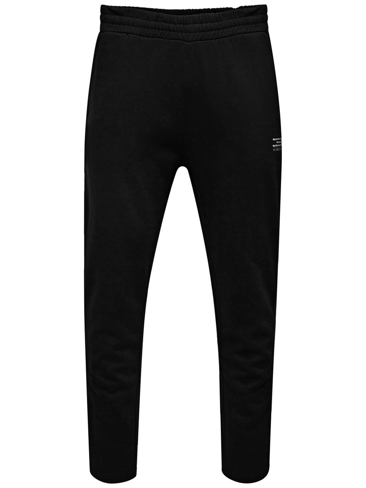 Jack & Jones Tech JJSLIDER Trainingsbroek black