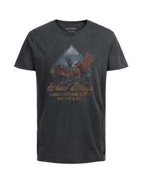RUGGED ARTWORK T-SHIRT