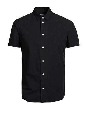 SHARP SHORT SLEEVED SHIRT