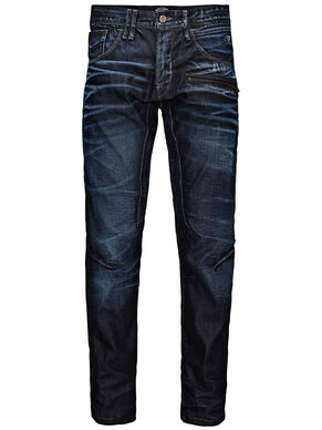 STAN CARBON JJ 892 ANTI-FIT JEANS