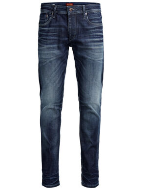 TIM ORIGINAL JJ 977 SLIM FIT JEANS