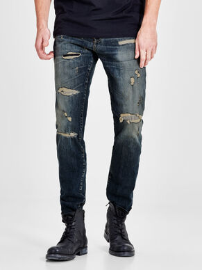 TIM PAGE BL 739 JEANS SLIM FIT