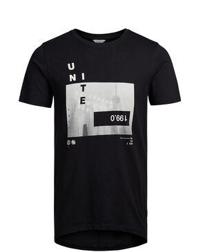 GRAFISK T-SHIRT