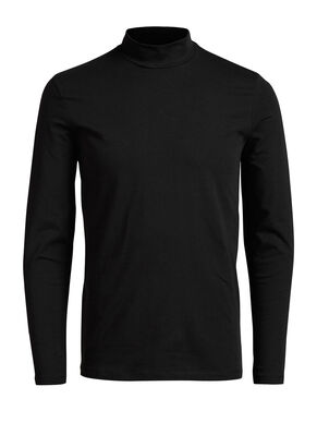 LONG SLEEVED TURTLENECK LONG-SLEEVED T-SHIRT