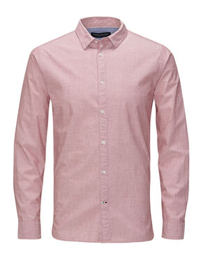 SMART-CASUAL BUSINESS SHIRT