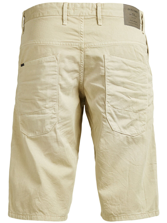 SCOTT LANGE SHORTS, Cornstalk, large
