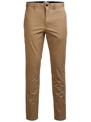 MARCO ENZO TAN ONE CHINOS