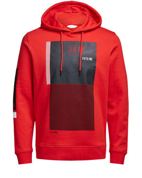 GRAPHIC HOODIE