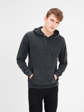 À CAPUCHE SWEAT-SHIRT