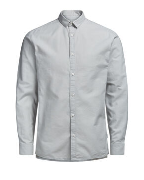 OXFORD LONG SLEEVED SHIRT