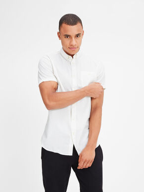 CLASSIC SHORT SLEEVED SHIRT