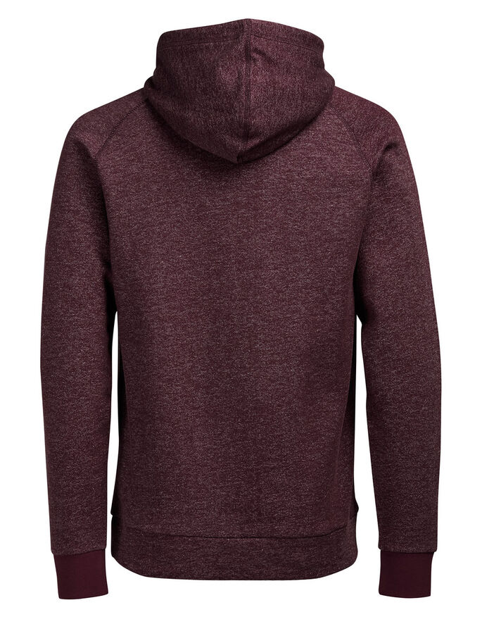 KLASSISK HOODIE, Port Royale, large