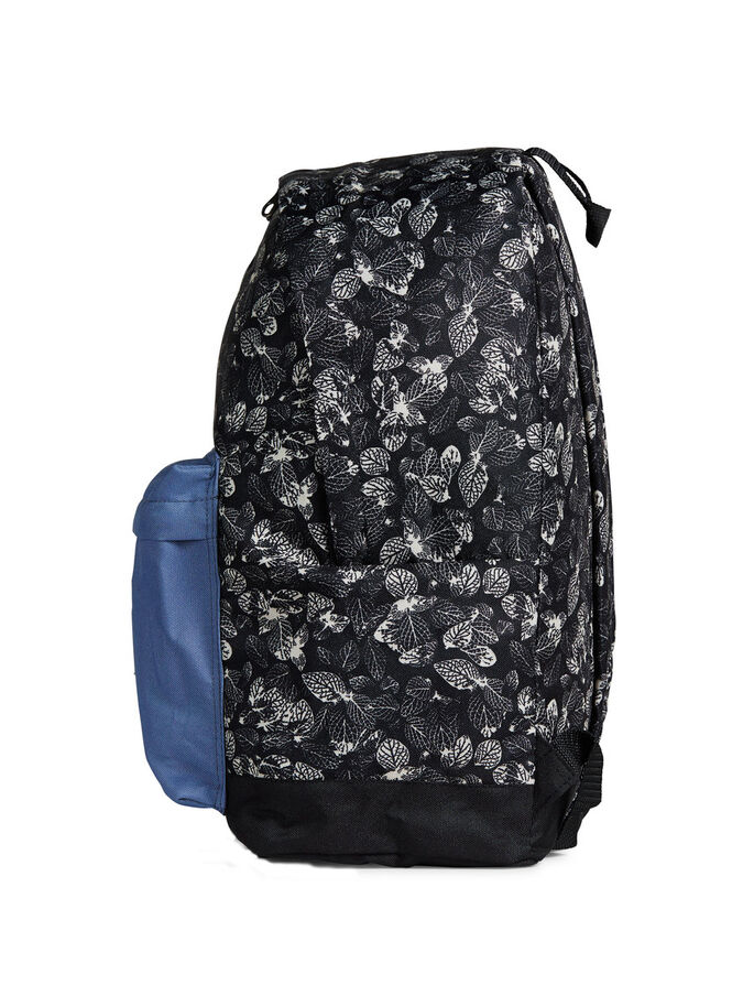 PRINT BACKPACK, Moonstruck, large