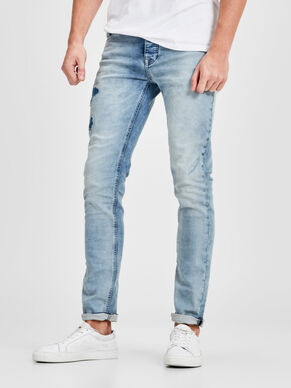 TIM ORG JOS 985 SLIM FIT-JEANS