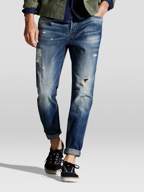 ERIK THOMAS AKM 970 ANTI-FIT-JEANS
