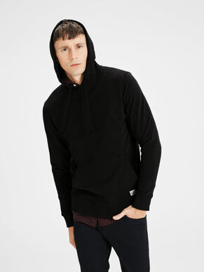 CAPUCHE SWEAT-SHIRT