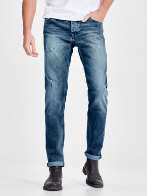 TIM ORIGINAL JOS 704 SLIM FIT-JEANS