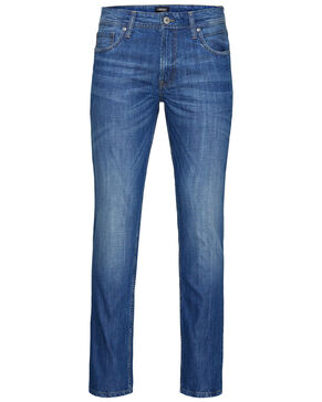 AKM REG 001 JEANS P18 REGULAR FIT JEANS