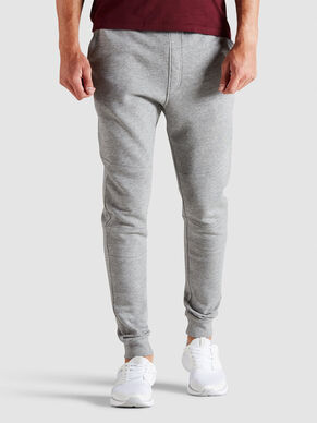 KLASSISCHE SLIM FIT SWEAT PANTS