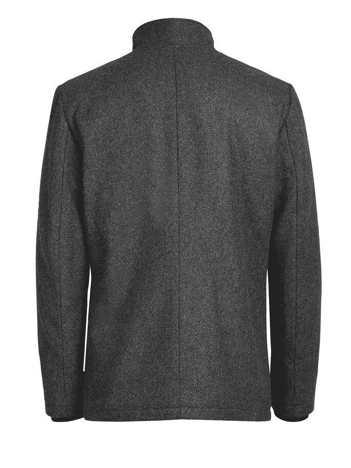 SHARP JACKET, Dark Grey, large