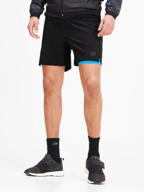 PERFORMANCE SPORT- SHORTS