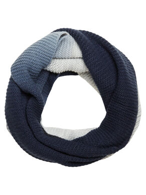ON-TREND TUBE SCARF