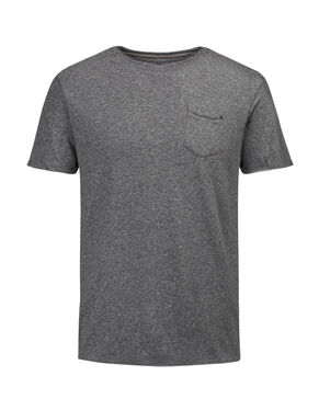 MELANGE SLIM FIT T-SHIRT