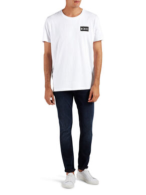 GRAPHIC OVERSIZE T-SHIRT
