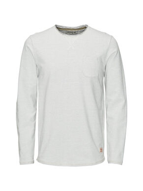 GEDESSINEERD SWEATSHIRT