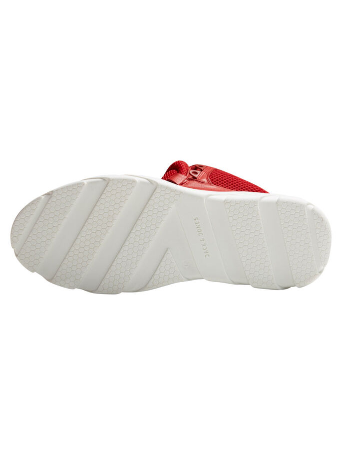EKSKLUSIVE SNEAKERS, Barbados Cherry, large