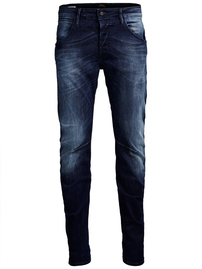TIM BL 679 JEANS SLIM FIT, Blue Denim, large