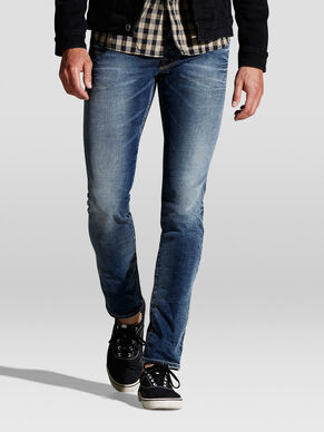 GLENN BL 653 SLIM FIT JEANS
