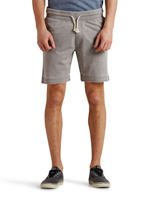 RUGGED SWEAT SHORTS