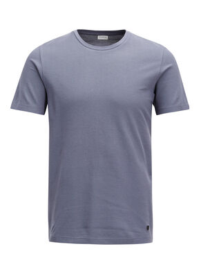 SMART-CASUAL T-SHIRT