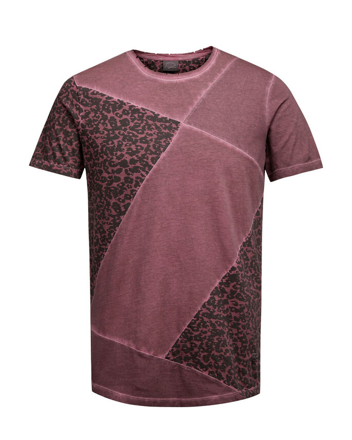 DETALJERET T-SHIRT, Port Royale, large