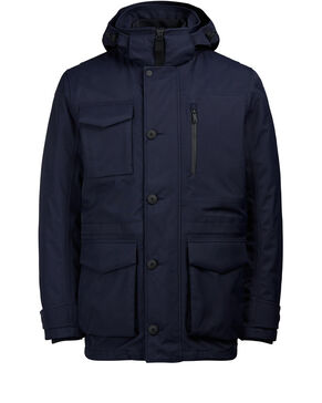 3-IN-1 FUNCTIONAL PARKA COAT