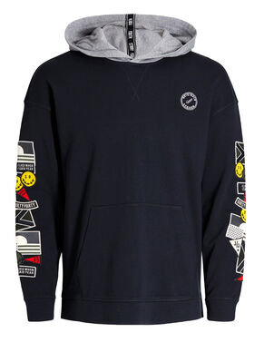 ÉCUSSON SWEAT-SHIRT