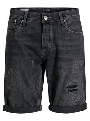 RICK ORIGINAL SHORTS AM 205 DENIM SHORTS