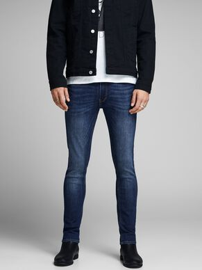 LIAM ORIGINAL AM 014 SKINNY FIT JEANS