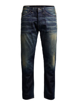 ERIK BL 661 ANTI FIT JEANS